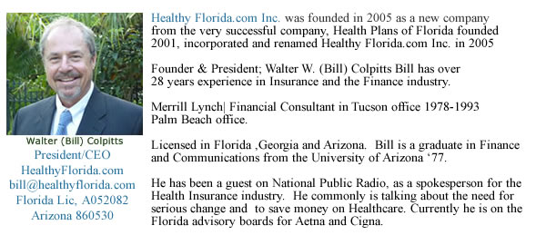 About Healthy Florida Group