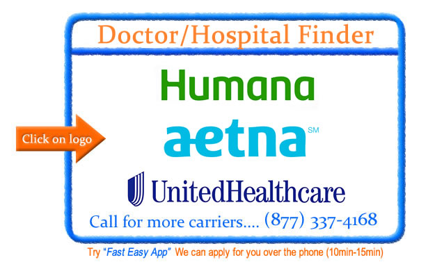 Florida Group Health Insurance Physician and Hospital Finder