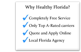 Why Healthy Florida
